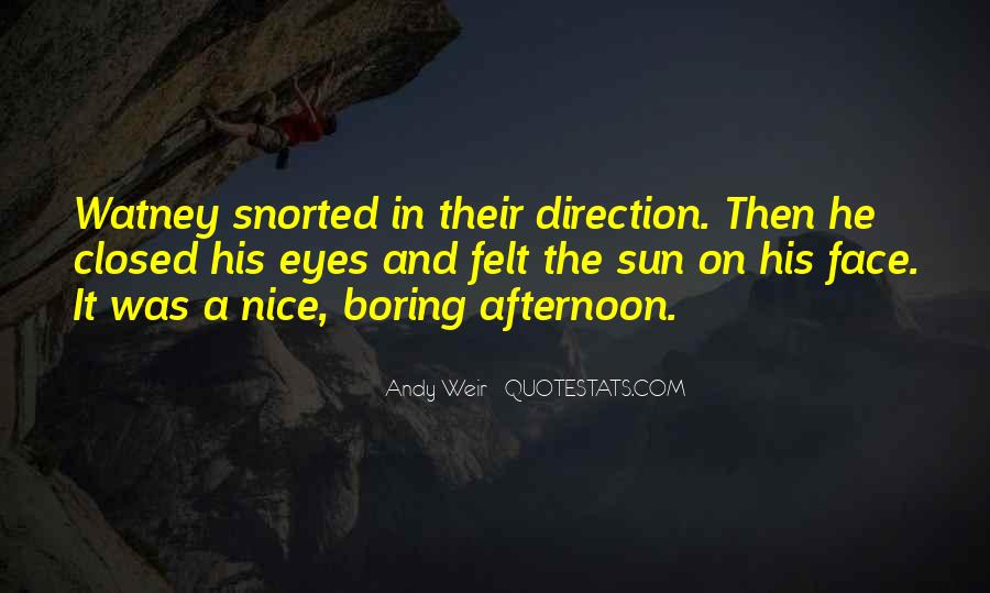 Snorted Quotes #142733