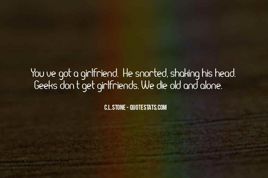 Snorted Quotes #203854