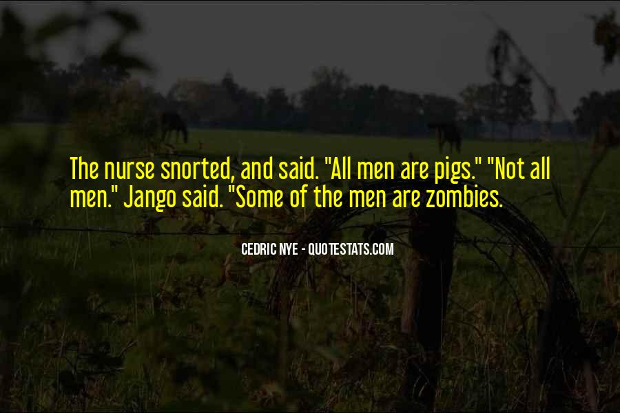 Snorted Quotes #340971