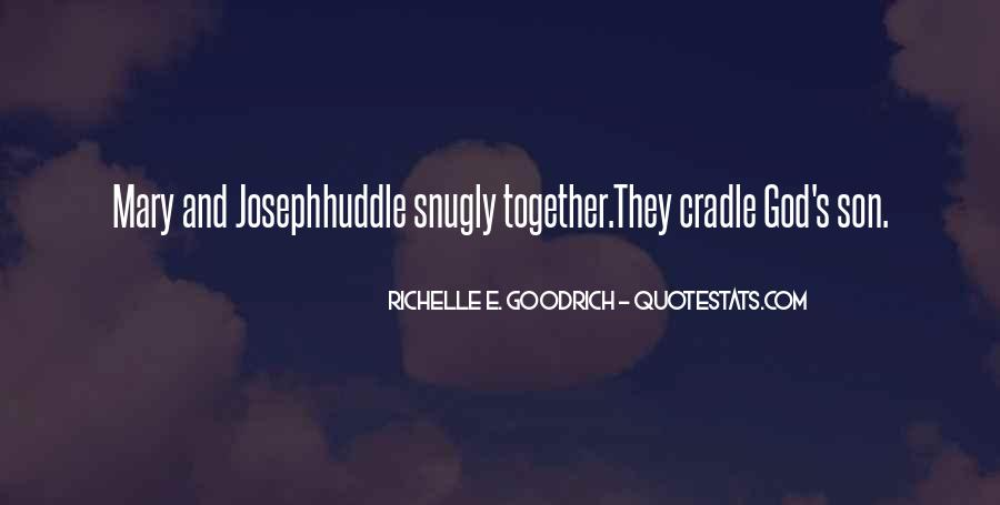 Snugly Quotes #370620