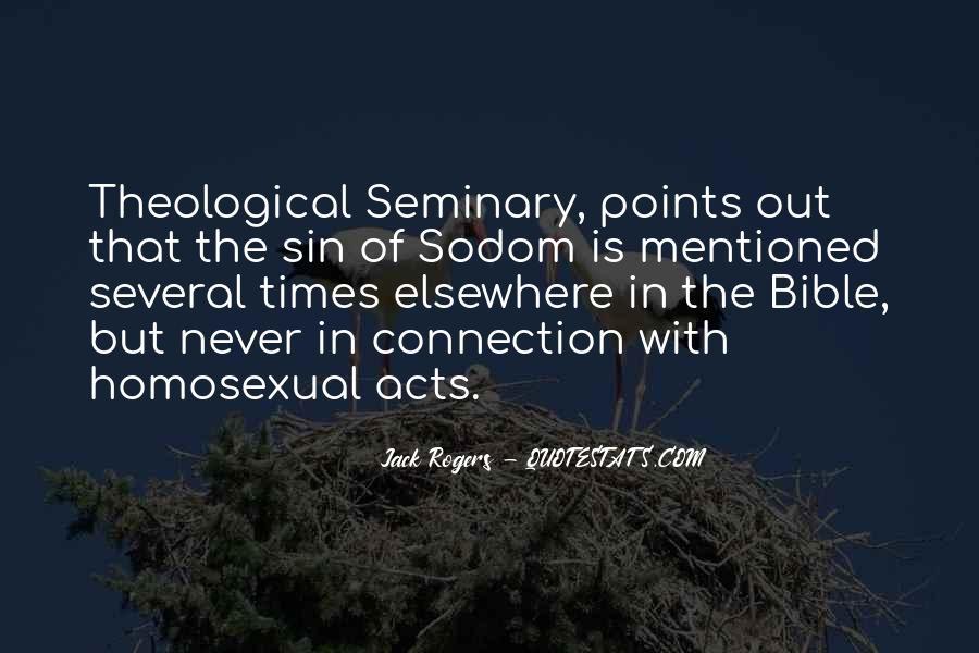 Sodom's Quotes #1046950