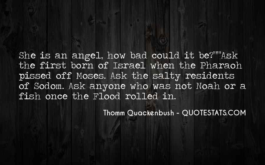 Sodom's Quotes #1566350