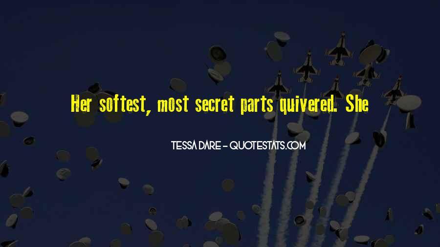 Softest Quotes #1019428