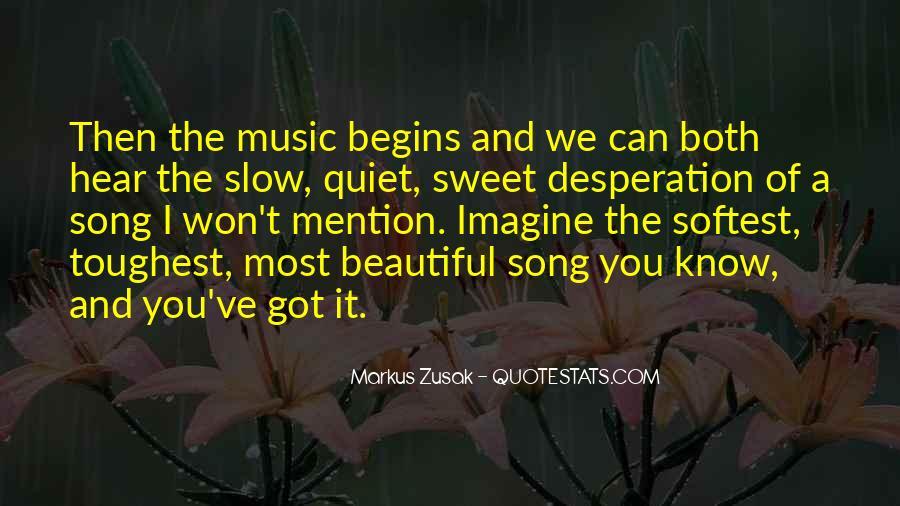 Softest Quotes #1334068