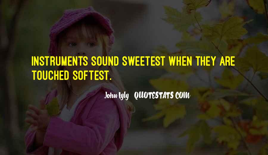 Softest Quotes #13488