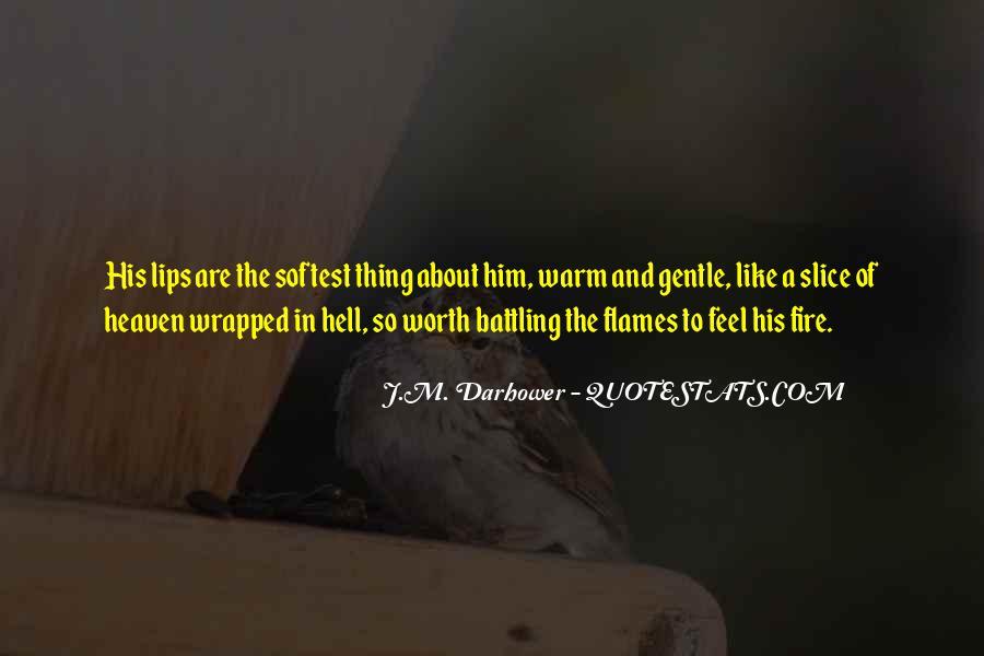 Softest Quotes #138440