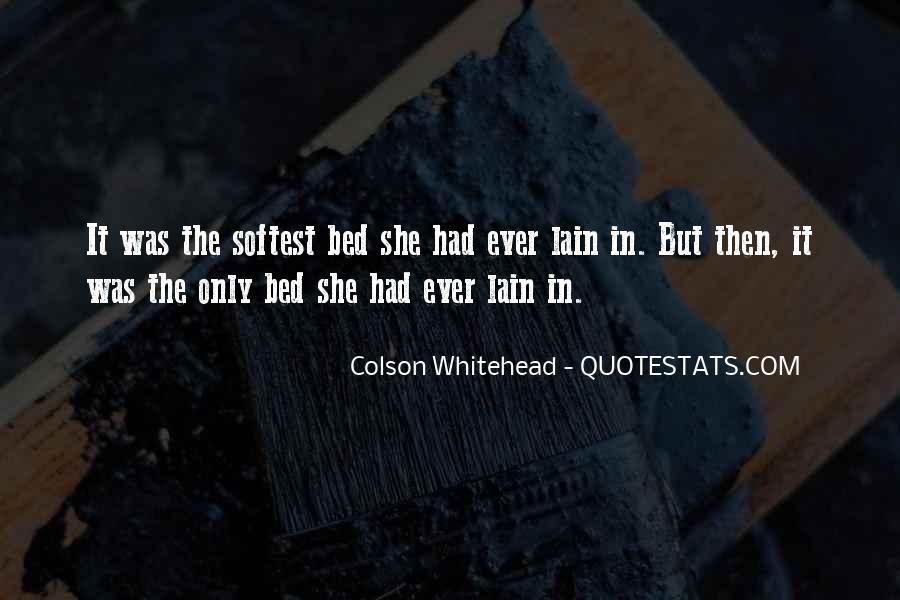 Softest Quotes #16615