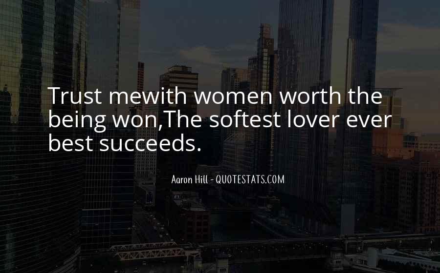 Softest Quotes #320815