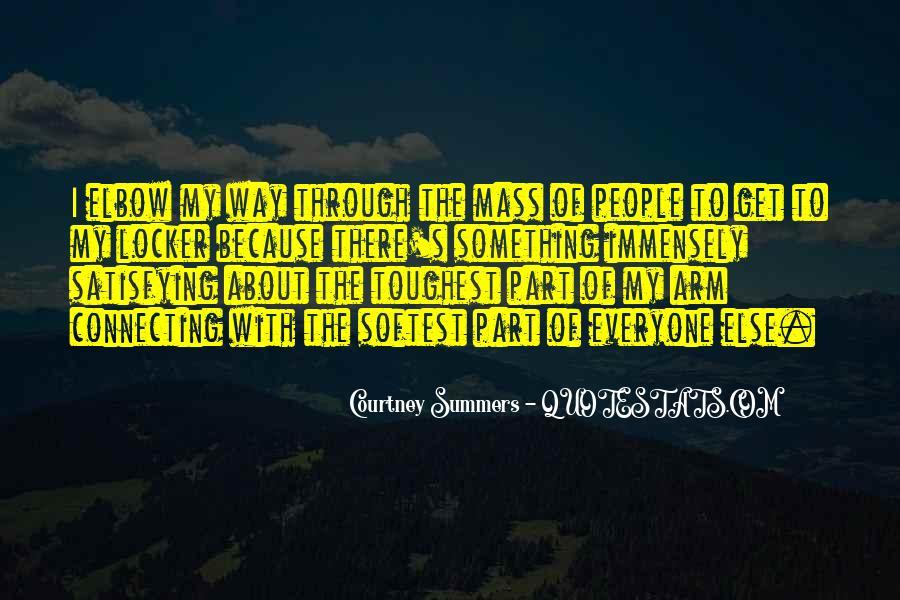 Softest Quotes #524594