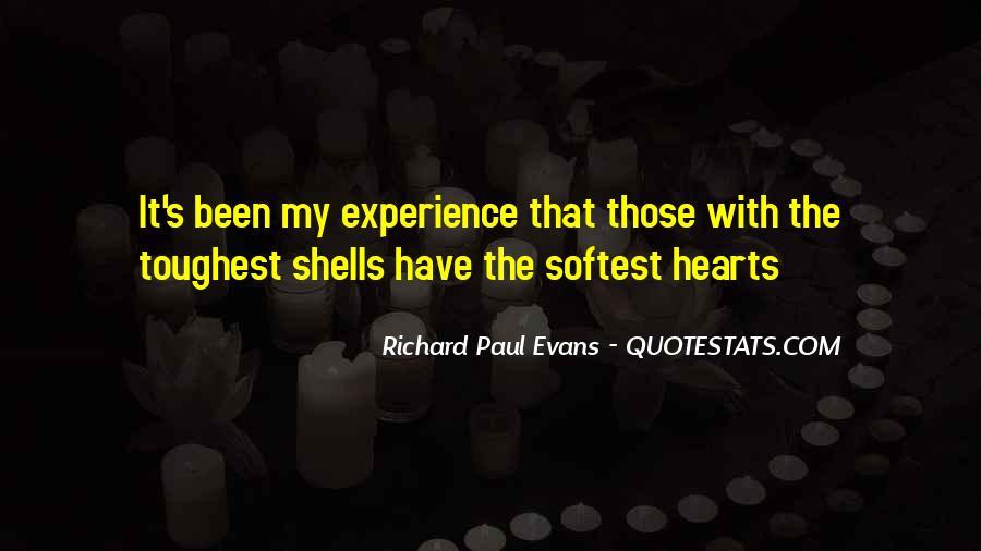 Softest Quotes #827316
