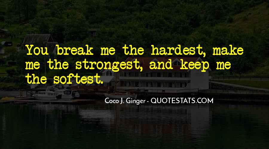 Softest Quotes #925960