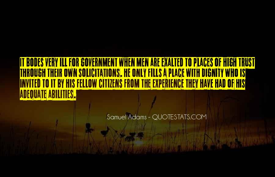 Solicitations Quotes #711165