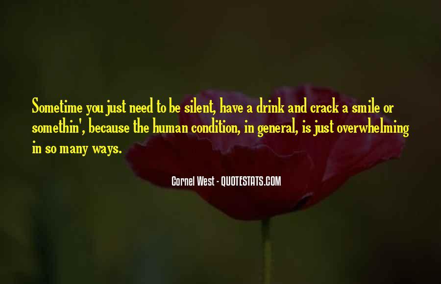 Somethin's Quotes #1048584