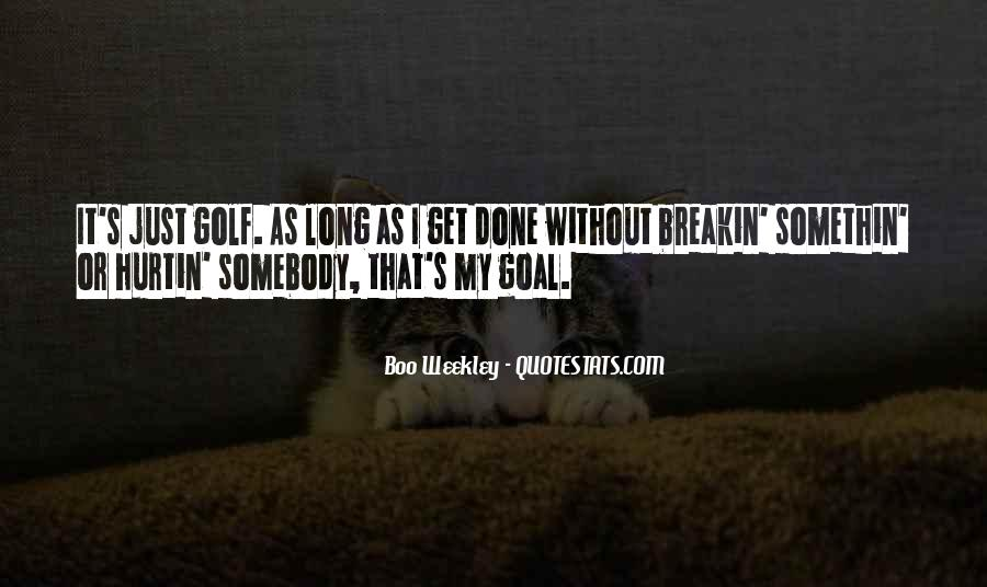 Somethin's Quotes #1241371