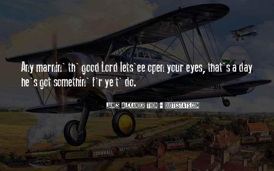 Somethin's Quotes #1315041