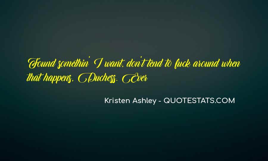 Somethin's Quotes #165190