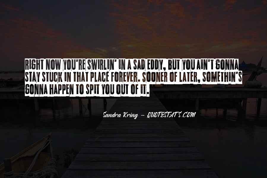 Somethin's Quotes #167651