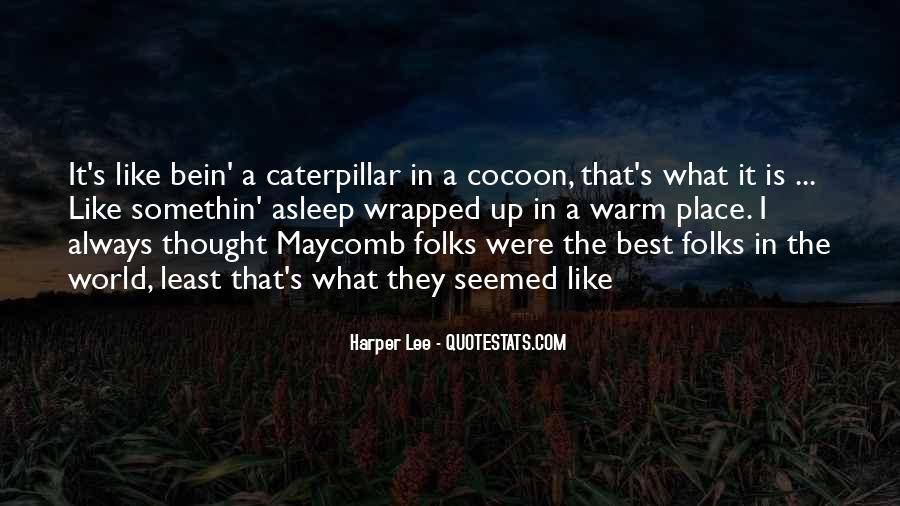 Somethin's Quotes #1869911