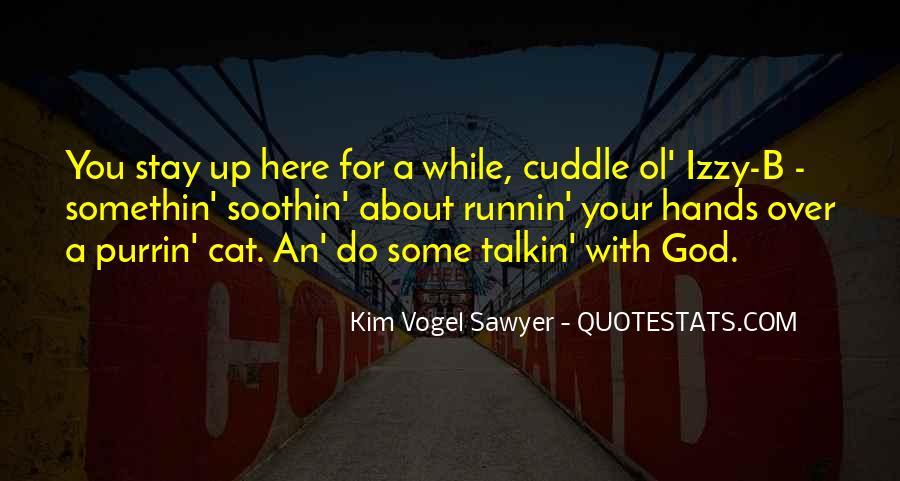 Somethin's Quotes #292446