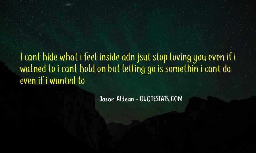 Somethin's Quotes #31174