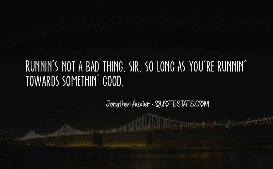 Somethin's Quotes #378887