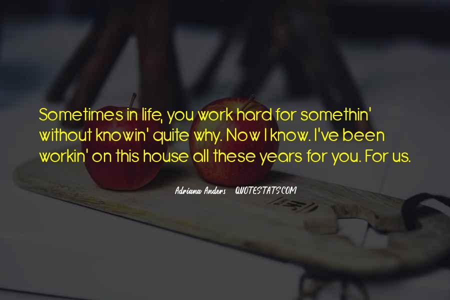 Somethin's Quotes #383558
