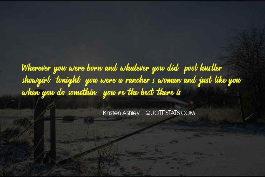 Somethin's Quotes #388708