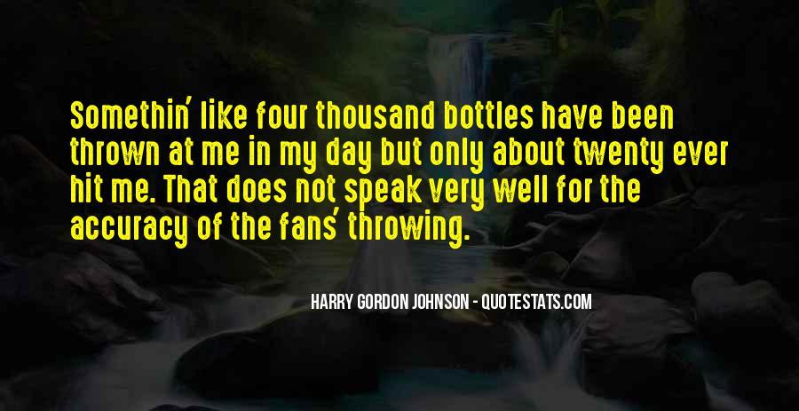 Somethin's Quotes #42212