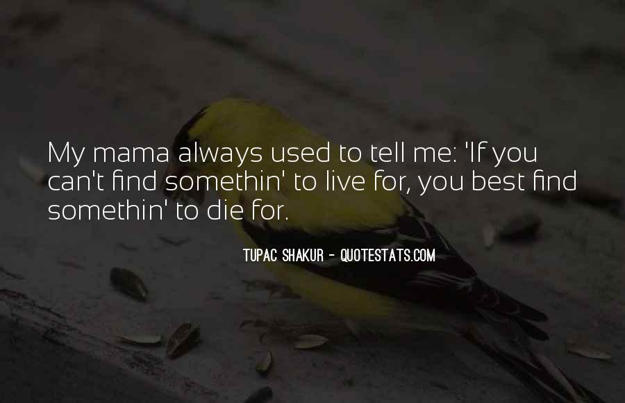 Somethin's Quotes #434313