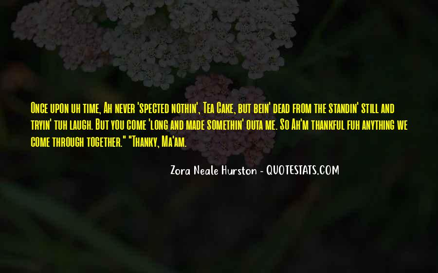 Somethin's Quotes #45220