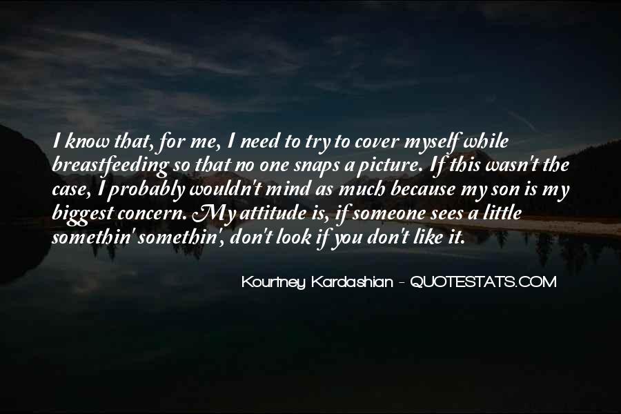 Somethin's Quotes #482671