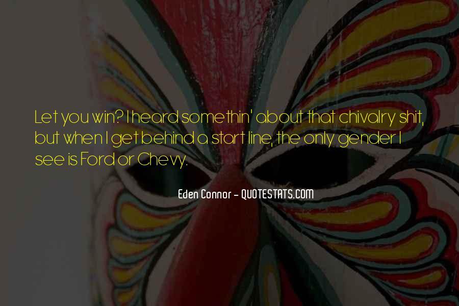 Somethin's Quotes #630324