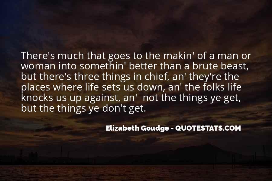 Somethin's Quotes #675807