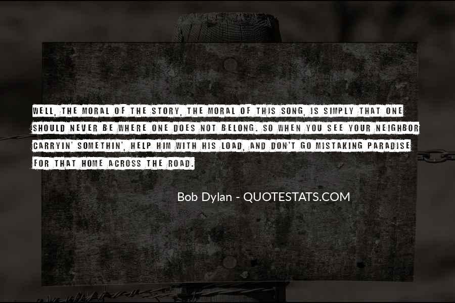 Somethin's Quotes #69185