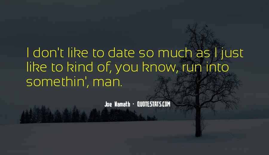 Somethin's Quotes #701550