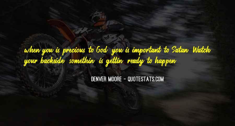 Somethin's Quotes #718154