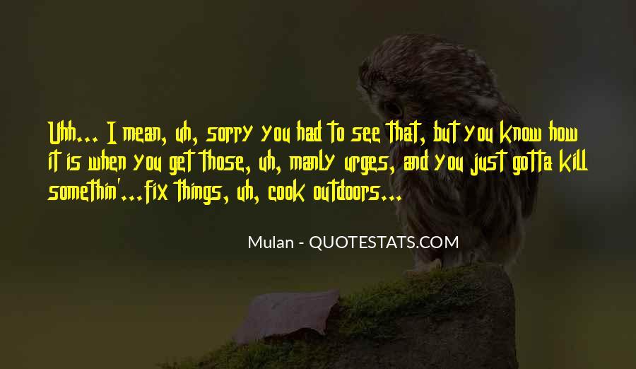 Somethin's Quotes #733876