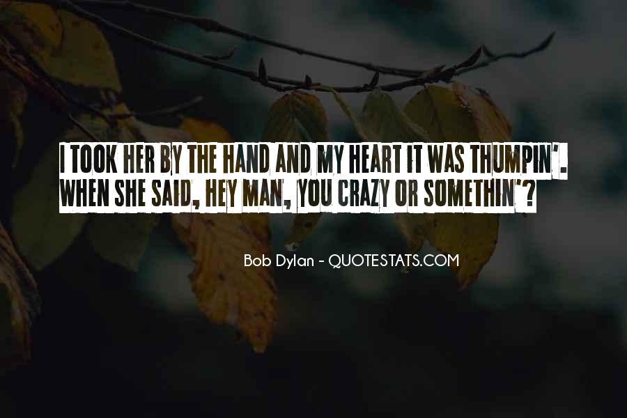 Somethin's Quotes #76119