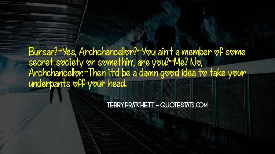 Somethin's Quotes #771700