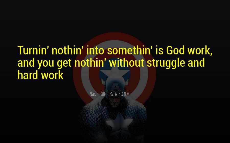 Somethin's Quotes #783162