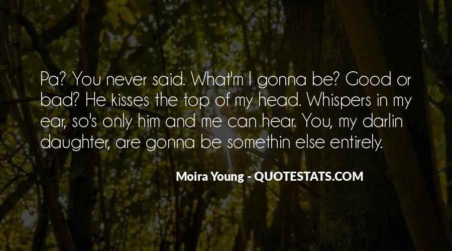 Somethin's Quotes #798327