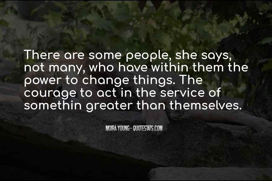 Somethin's Quotes #816007