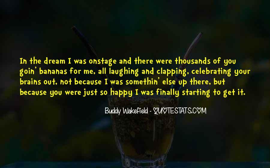 Somethin's Quotes #960700