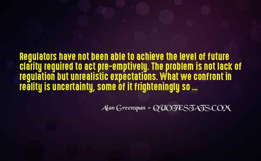 Quotes About The Uncertainty Of The Future #215877