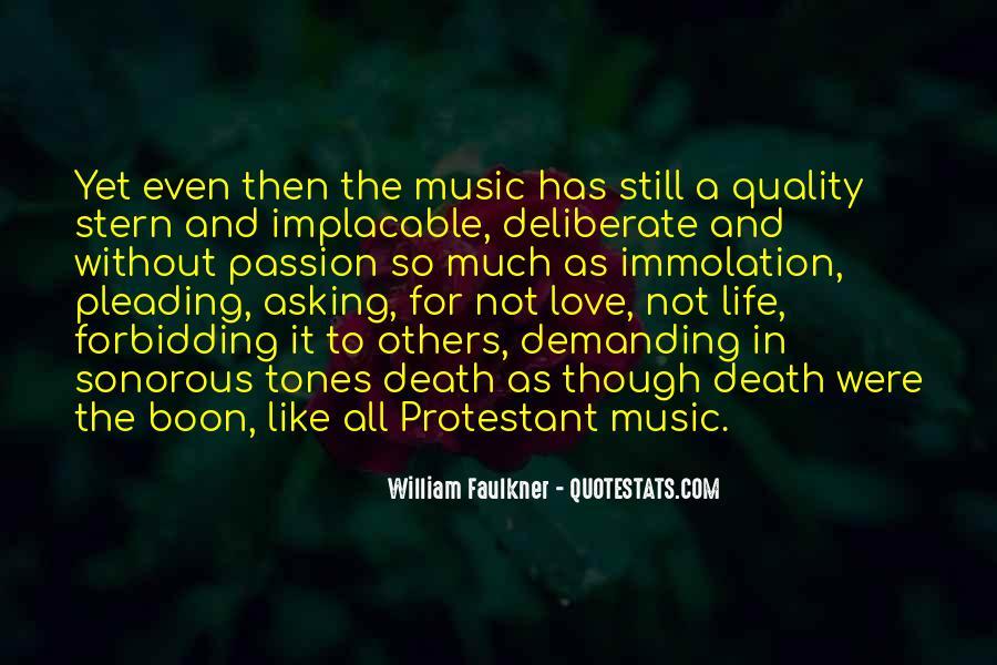 Sonorous Quotes #1233466
