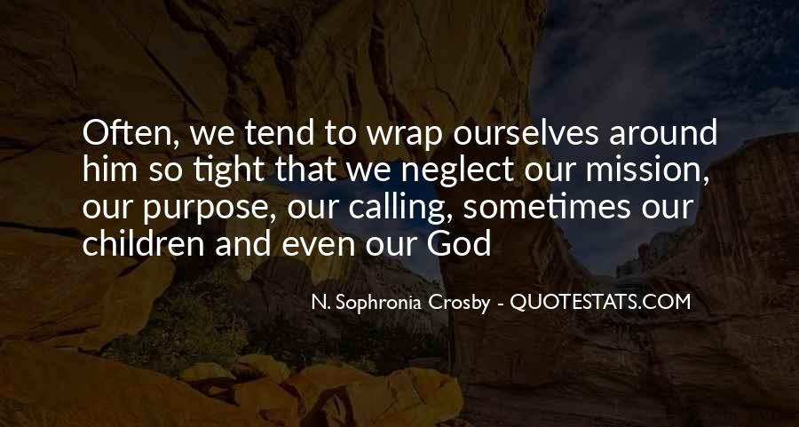 Sophronia's Quotes #1104309