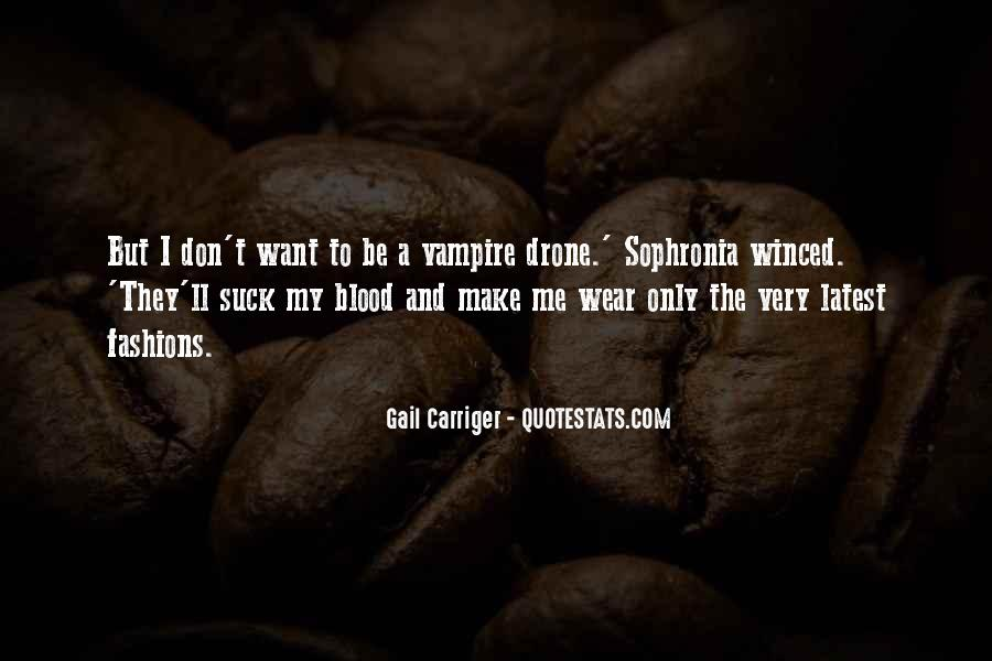 Sophronia's Quotes #673133
