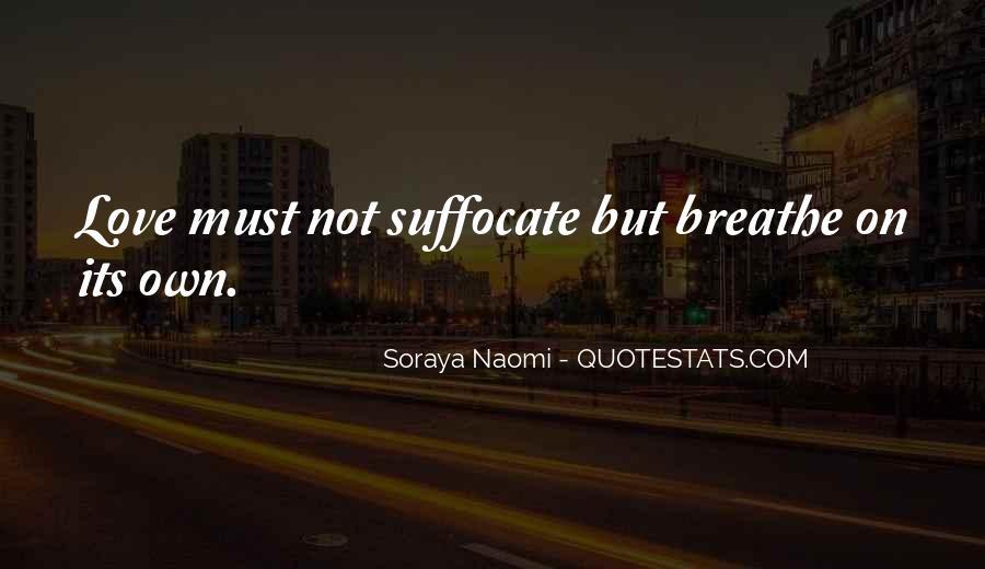 Soraya's Quotes #1227108