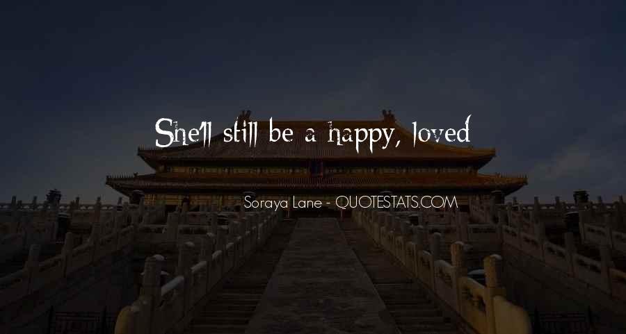 Soraya's Quotes #1250716