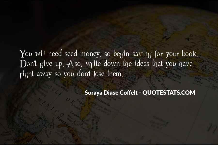 Soraya's Quotes #162032